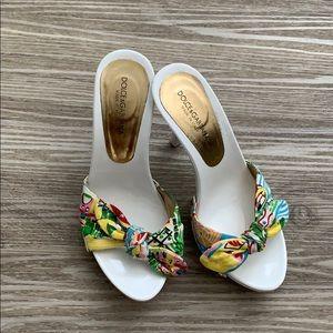 Shoes - Dolce & Gabbana heels